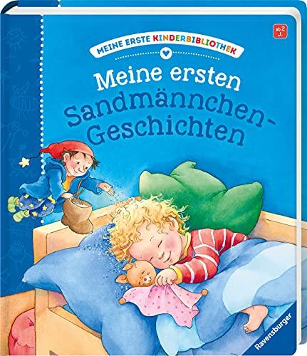 9783473434039: Meine ersten Sandmännchen-Geschichten