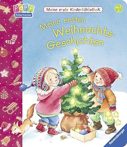 9783473434558: Meine ersten Weihnachts-Geschichten