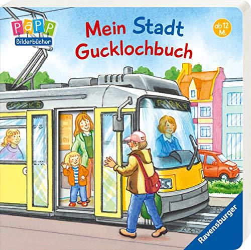 Mein Stadt Gucklochbuch: Carla Häfner
