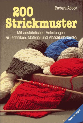 strickmuster - ZVAB