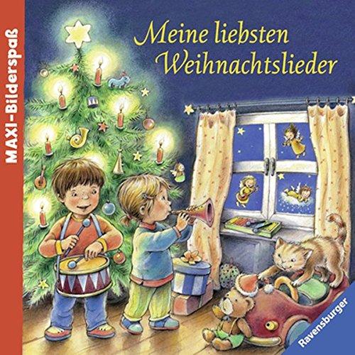 9783473442706: Meine liebsten Weihnachtslieder