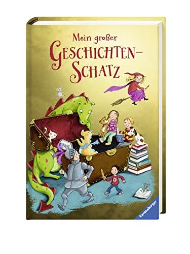 9783473446179: Mein großer Geschichten-Schatz