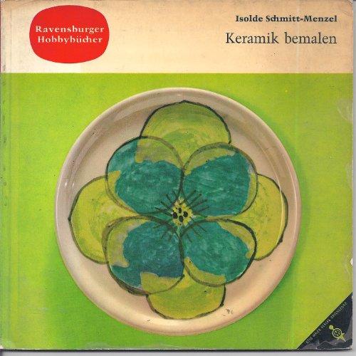 9783473455331: Decoracion De Objetos De Ceramica