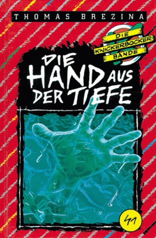 9783473470419: Die Hand aus der Tiefe, Bd 41
