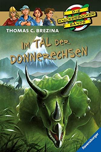 9783473471638: Im Tal Der Donnerechsen (German Edition)