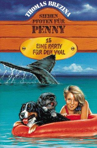9783473473151: Eine Party für den Wal, Bd 15