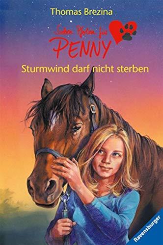 9783473473670: Sieben Pfoten für Penny 02. Sturmwind darf nicht sterben
