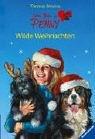 Sieben Pfoten für Penny - Wilde Weihnachten: Brezina, Thomas