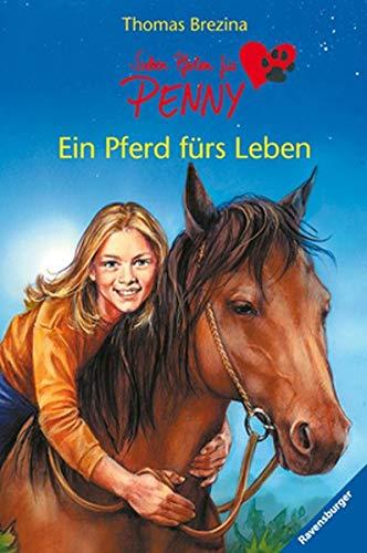 9783473473779: Sieben Pfoten für Penny. Ein Pferd fürs Leben
