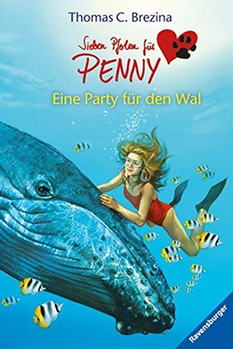 9783473473960: Eine Party fuer den Wal