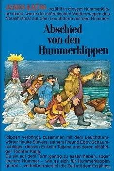 9783473515776: Abschied von den Hummerklippen, Bd 17