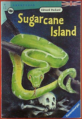 Sugarcane Island. The Island of the 1000 Adventures. (Ravensburger Taschenbücher) - Packard, Edward