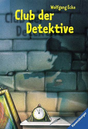 9783473519514: Club der Detektive