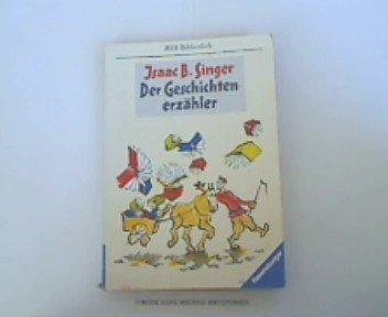 Der Geschichtenerz?hler: RTB-Bibliothek, Band 2
