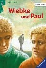 9783473520480: Wiebke und Paul. ( Ab 10 J.).