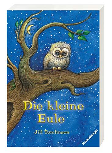 Die Kleine Eule (German Edition) (3473520845) by Jill Tomlinson