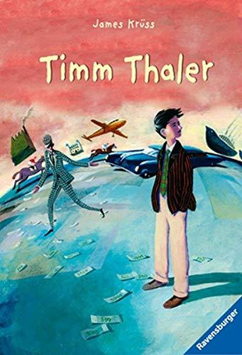 Timm Thaler oder Das verkaufte Lachen. - Krüss, James; Treuber, Kathrin
