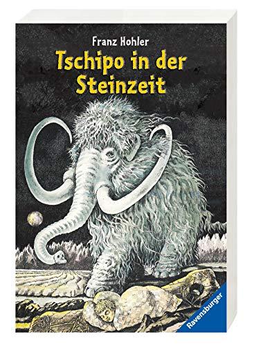 9783473521531: Tschipo in der Steinzeit