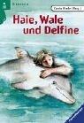 9783473521906: Haie, Wale und Delfine.