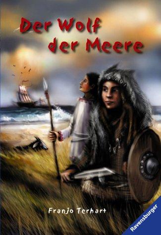 9783473522354: Der Wolf der Meere.