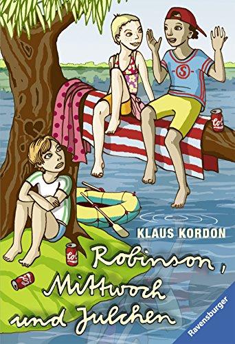 9783473523474: Robinson, Mittwoch und Julchen