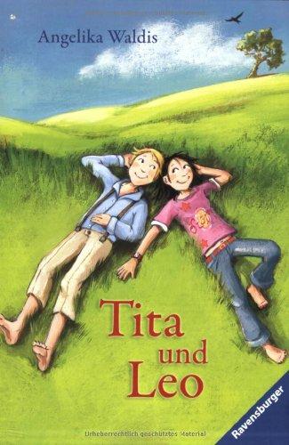 9783473523719: Tita und Leo