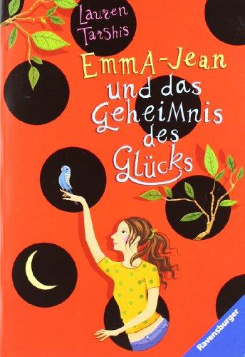 9783473524358: Emma-Jean und das Geheimnis des Glücks