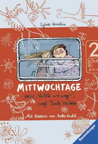 9783473524853: Mittwochtage