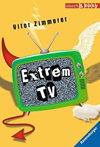 9783473525386: Extrem TV