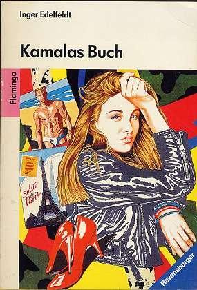 9783473541096: Kamalas Buch. ( Flamingo).