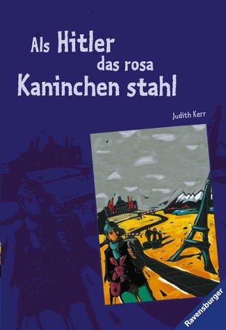 9783473542000: Als Hitler das rosa Kaninchen stahl.