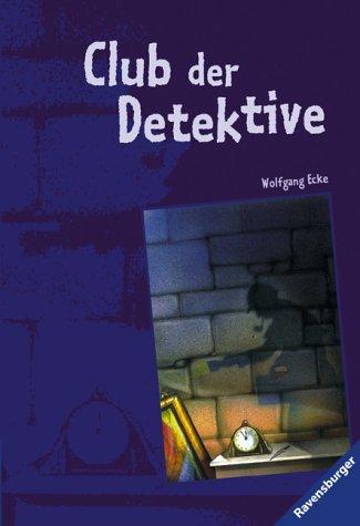 9783473542031: Club der Detektive
