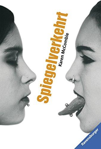 9783473542987: Spiegelverkehrt [Paperback] by Karen McCombie