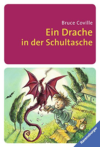 Der Drache in der Schultasche (9783473543953) by [???]