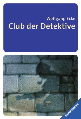 9783473543960: Club der Detektive