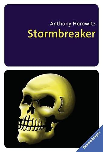 9783473543977: Alex Rider 01: Stormbreaker