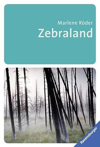 9783473544059: Zebraland