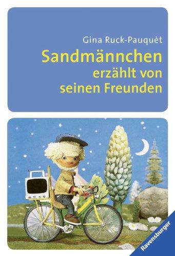 9783473544066: Sandmännchen erzählt von seinen Freunden