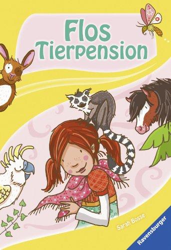 9783473544332: Flos Tierpension