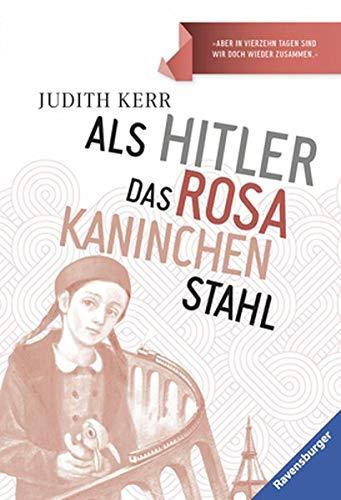 9783473544417: Als Hitler das rosa Kaninchen stahl