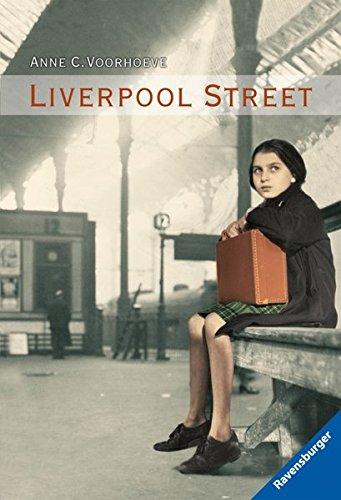 9783473544448: Liverpool Street