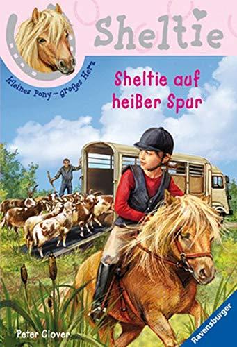 9783473547098: Sheltie Auf Heisser Spur