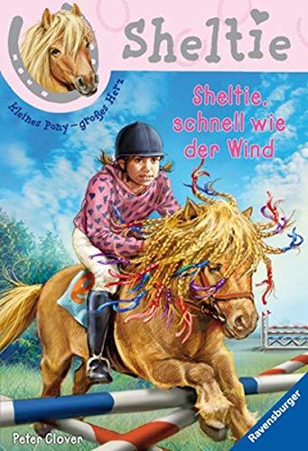 9783473547142: Sheltie 10. Sheltie, schnell wie der Wind