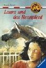 9783473549207: Sattelclub 19. Laura und das Rennpferd