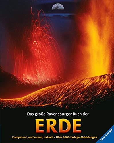 9783473552122: Das große Ravensburger Buch der Erde