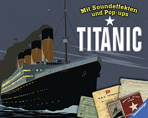 9783473553365: Titanic