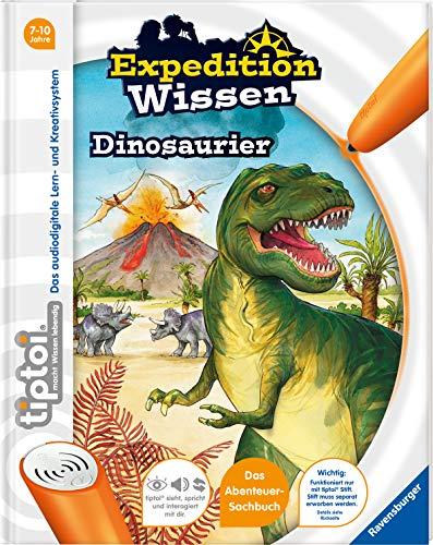 9783473553990: tiptoi® Expedition Wissen: Dinosaurier