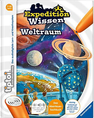9783473554010: tiptoi® Weltraum