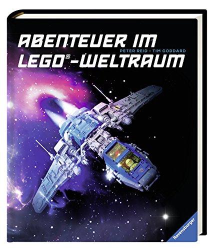 9783473554331: Abenteuer im Lego®-Weltraum