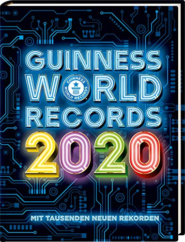 9783473554676: Guinness World Records 2020